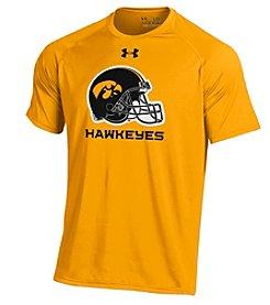 Under Armour® NACC® Iowa Hawkeyes Men's Short Sleeve Tech Tee