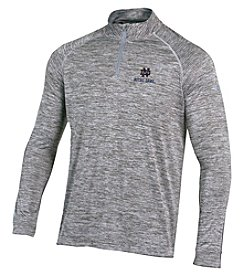 Under Armour® NACC® Notre Dame Fighting Irish Men's Tech 1/4 Zip