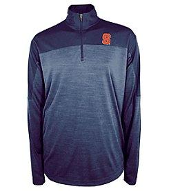 Champion® NCAA® Syracuse Orange Men's Zone Blitz Quarter Zip