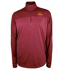 Champion® NCAA® Men's Iowa State University Zone Blitz 1/4 Zip Shirt