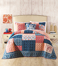 Jessica Simpson Grace Quilt Collection