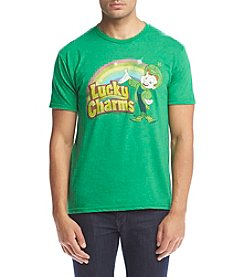 Mad Engine Men's Lucky Charms Short Sleeve Tee