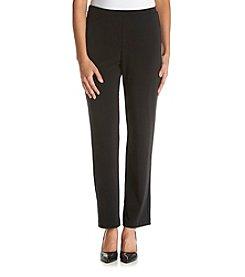 MSK® Solid Matte Jersey Pants