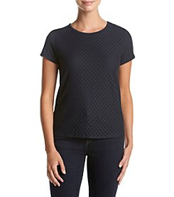 Jones New York® Textured Top