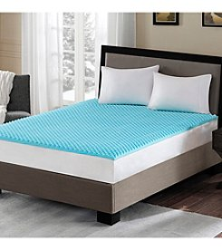 Flexapedic by Sleep Philosophy Gel Memory Foam Mattress Topper