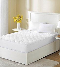 Sleep Philosophy Wonder Wool Mattress Pad