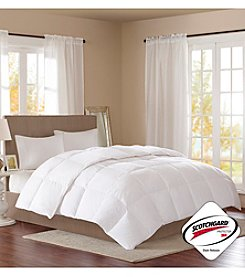 True North by Sleep Philosophy 300-Thread Count 3M Stain Release Level 2 Down Comforter