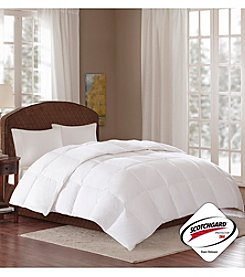 True North by Sleep Philosophy 300-Thread Count 3M Stain Release Level 3 Down Comforter