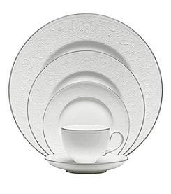 Wedgwood® English Lace China Collection