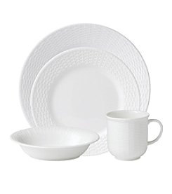 Wedgwood® Nantucket Basket China Collection