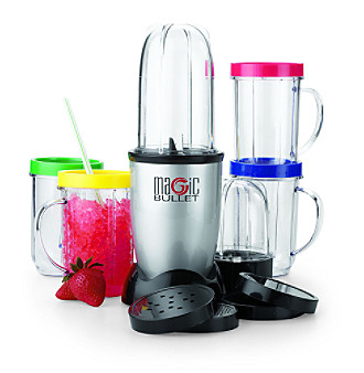 Magic Bullet 17-pc. Express High-Speed Blender