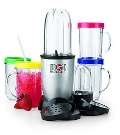 Magic Bullet® 17-pc. Express High-Speed Blender
