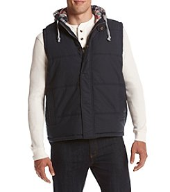 Weatherproof Vintage® Men's Hooded Vest
