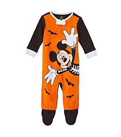 Disney® Baby Boys Mickey Mouse® Halloween Sleeper