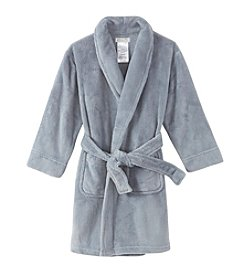 Komar Kids Boys' 4-14 Fleece Robe