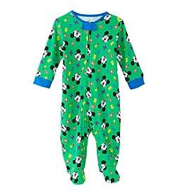Disney® Baby Boys' Allover Mickey Sleeper