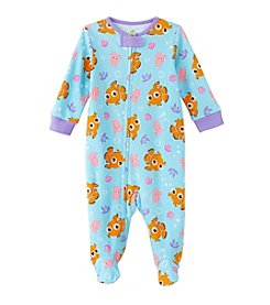 Disney® Baby Girls' Allover Nemo Sleeper