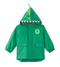 Carter's® Baby Boys Dino Hood Rainslicker