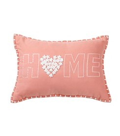 Jessica Simpson Home Decorative Pillow