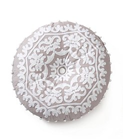 Jessica Simpson Medallion Decorative Pillow