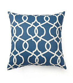 Irongate Decorative Pillow