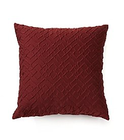 Circuit Decorative Pillow