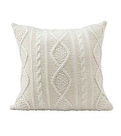 Charles Creme Brulee Decorative Pillow