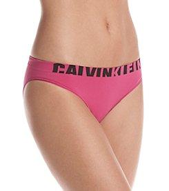Calvin Klein Seamless Logo Bikini