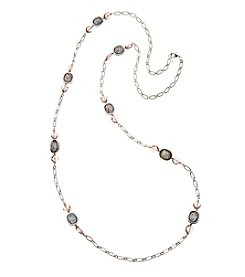 Napier 42 Inch Strandage Necklace