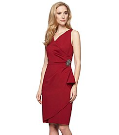 Alex Evenings® T-Side Ruched Dress