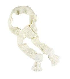 MUK LUKS Knit Muffler