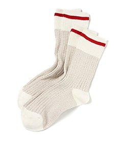 Fuzzy Babba® Crew Socks