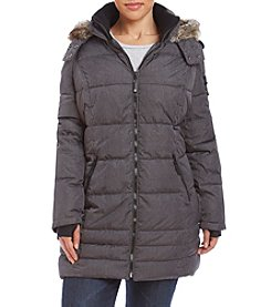 HFX Halifax Plus Size Storm Cuff Down Jacket