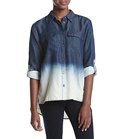 Nine West Jeans® Oversized Bree Top