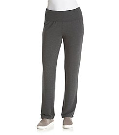 Marc New York Performance Wide Waistband Pants