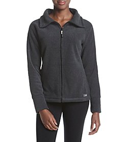 Calvin Klein Performance Polar Fleece Jacket