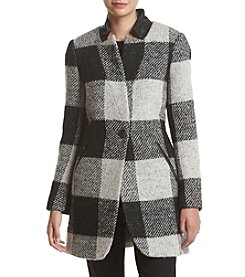 Lucky Brand® Oversized Boyfriend Coat