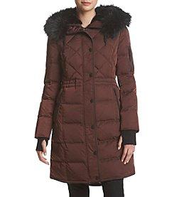 BCBG™ Storm Cuff Anorak Coat