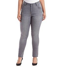 Earl Jean® Plus Size Skinny Stretch Denim Jeans