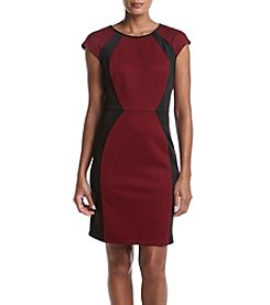 Ronni Nicole® Color Block Dress