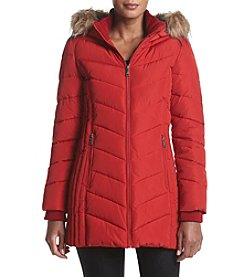 Tommy Hilfiger Puffer Down Jacket