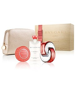 BVLGARI Omnia Coral Gift Set (A $123 Value)