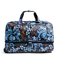 Vera Bradley® Lighten Up Wheeled Carry On