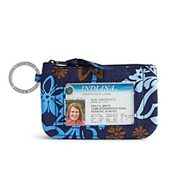 Vera Bradley® Zip ID Case
