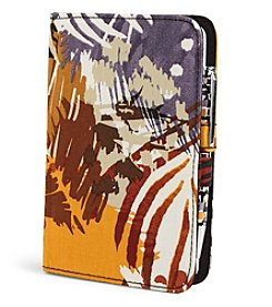 Vera Bradley Fabric Journal