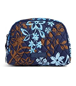 Vera Bradley® Medium Zip Cosmetic