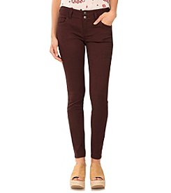 Wallflower® Legendary Body Curve Skinny Jeans
