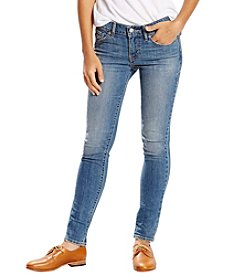 Levi's® Rustic Woodland Skinny Jeans