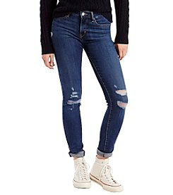 Levi's® Damage Is Done Skinny Jeans