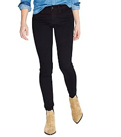 Levi's® Secluded Echo Super Skinny Jeans